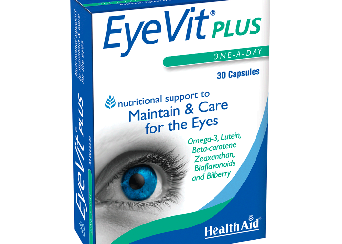 Eye vit plus