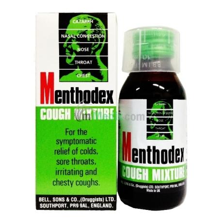 Menthodex